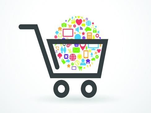 internet shop business